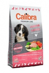 Calibra Dog Premium Line Junior Large 3kg